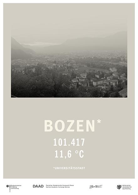 DAAD-Bozen