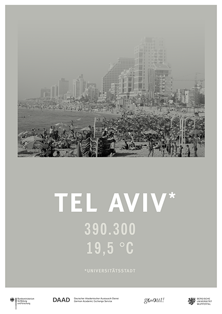 DAAD-Tel Aviv